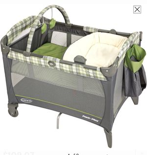 Graco Pack n Play for Sale in Wexford, PA