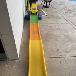 Kids Roller Coaster for Sale in Lake Wales, FL