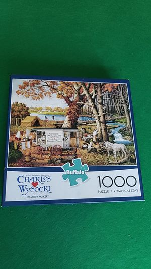 Puzzle for Sale in Ontario, CA