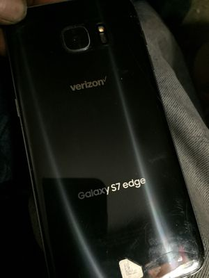 Samsung s7edge for Sale in Las Vegas, NV