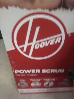Hoover Vacuum New! for Sale in Beaumont, CA