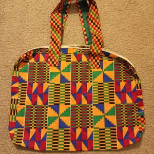 African Print ClothTote Bag for Sale in Norcross, GA