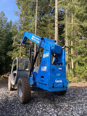 Forklift for Sale in Edgewood, WA