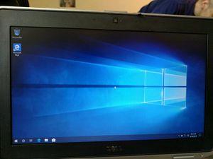 Dell Intel i5 laptop 320gb HDD 4gb ram for Sale in Fairfax, VA