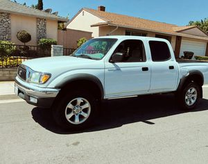 TOYOTA TACOMA 2003 ECONOMY TRUCK for Sale in Tampa, FL