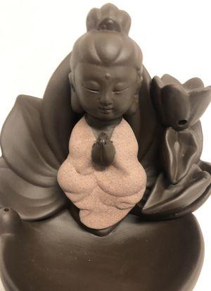 🙋♀️ Buddha Incense Burner for Sale in Pembroke Pines, FL