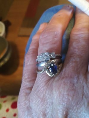 Diamond Ring for Sale in Callaway, FL