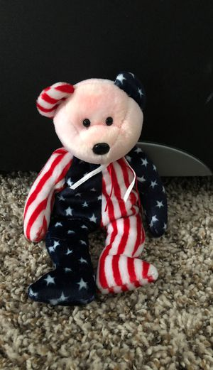 Spangle beanie baby USA 🇺🇸 for Sale in East Point, GA