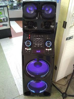 9000 Watts Bluetooth Speaker for Sale in Norfolk, VA