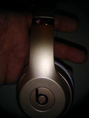 Beats headphone solo 3 wireless for Sale in Las Vegas, NV