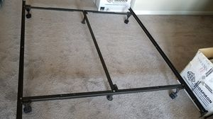 Sears Queen or King frame for Sale in Ashburn, VA