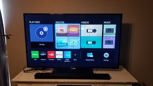 55 inch tv for Sale in West Valley City, UT