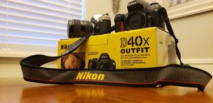 Nikon Cameras for Sale in Humble, TX