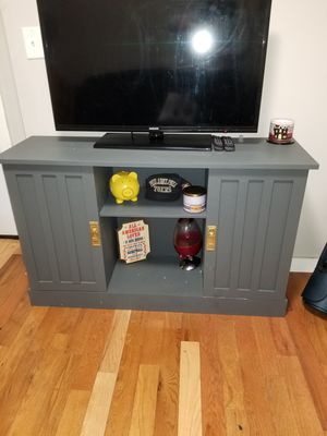 TV stand for Sale in Philadelphia, PA