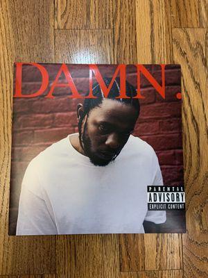 Kendrick Lamar for Sale in Fullerton, CA