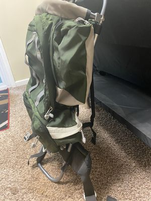 Jansport hiking/camping backpack for Sale in Woodstock, GA