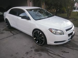 2011 Chevy Malibu clean for Sale in Riverview, FL
