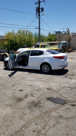 2013 kia optima $4,000 obo for Sale in North Las Vegas, NV