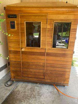 Health made Sauna for Sale in Buena Park, CA