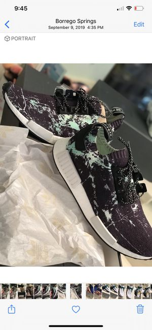 Adidas NMD for Sale in Indio, CA