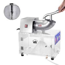 Brand New 22L Dual Blade Electric Snow Cone Ice Shaver Commerical Or Residence for Sale in Placentia,  CA