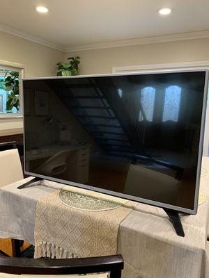 "LG TV 43"" LED for Sale in La Mirada, CA"