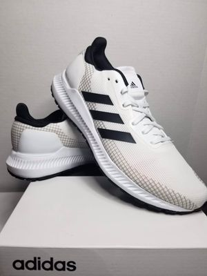 adidas men running shoe size 9 for Sale in Long Beach, CA
