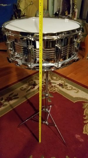 Snare Drum for Sale in Portland, OR