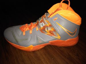 LEBRON'S Nike Zoom Soldier VII for Sale in Austin, TX