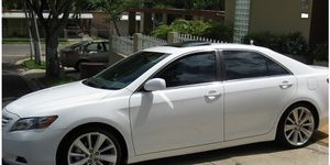 Perffect!!2OO8 Toyota Camry AWDWheelsCleanTitlee W for Sale in Washington, DC