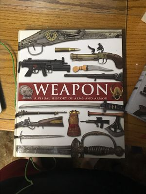 New weapons book for Sale in Essex, MD