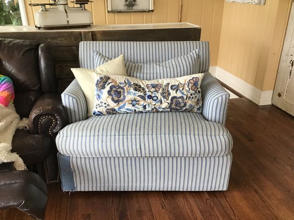 FREE Upholstered Chair