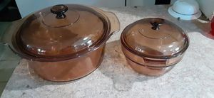 2 Pyrex bowls for Sale in Penndel, PA