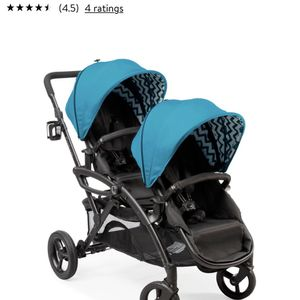 Contours Option Elite Tandem Stroller for Sale in Los Angeles, CA