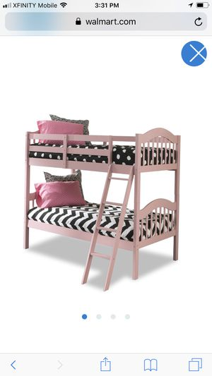 Twin bunk beds frame for Sale in Chico, CA