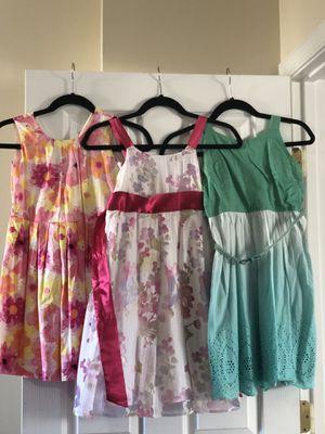 Girls dresses party for Sale in Herndon, VA