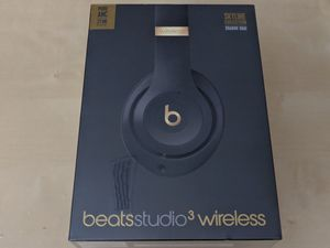 Beats Studio 3 Wireless - Shadow Gray - $180 for Sale in Los Angeles, CA