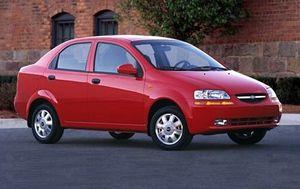 2005 Chevy Aveo for Sale in Woodbridge, VA