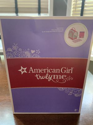 American Girl Dog Kennel NEW for Sale in Amherst, OH
