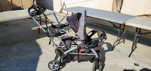 Double stroller for Sale in Lynwood, CA