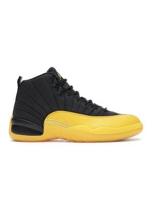 Nike air Jordan 12 university gold size 8 8.5 10.5 12 brand new for Sale in Mercer Island, WA