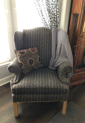 Wingback chair for Sale in Broomfield, CO