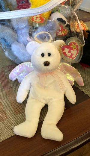 1998 Ty Halo beanie baby for Sale in Pittsburg, CA