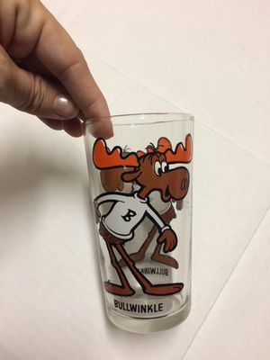 Vintage Pepsi Collectible Glass for Sale in Santa Ana, CA