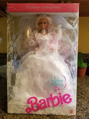 Wedding Fantasy Barbie for Sale in Sylmar, CA