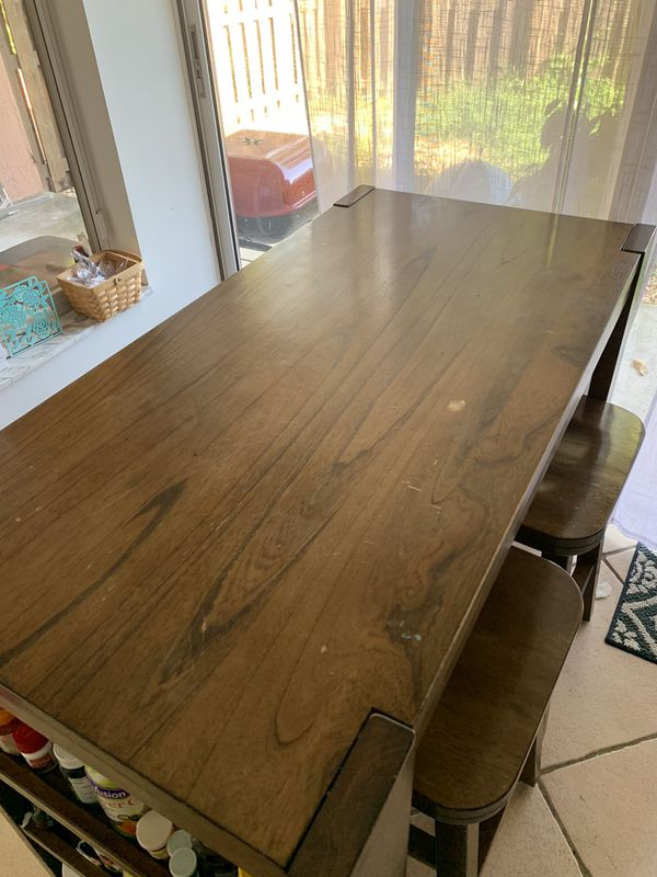 Dining set , chairs, mesa , table , wood , small , madera