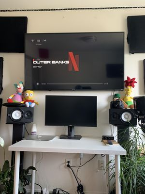 Tv 55 for Sale in Los Angeles, CA