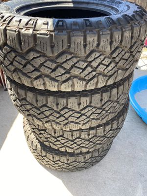 Tires. All terrain. for Sale in San Diego, CA