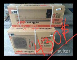 Heater and AC mini split w/remote. New/Nuevo for Sale in Phoenix, AZ