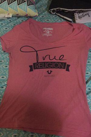 True Religion Shirt for Sale in Stone Mountain, GA